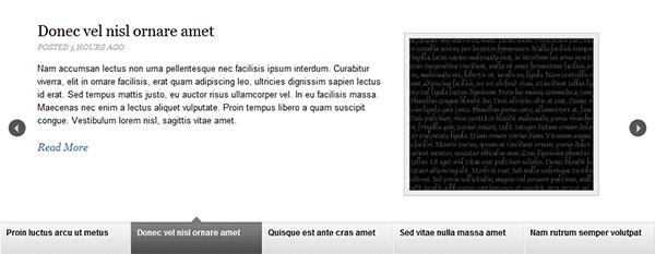 Smart SlideDeck skin for non-Wordpress sites.