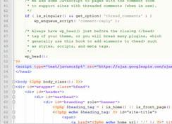 wp_enqueue_script