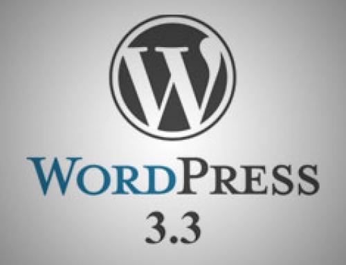 SlideDeck 1.4.5 Update, WordPress 3.3 Now Supported!