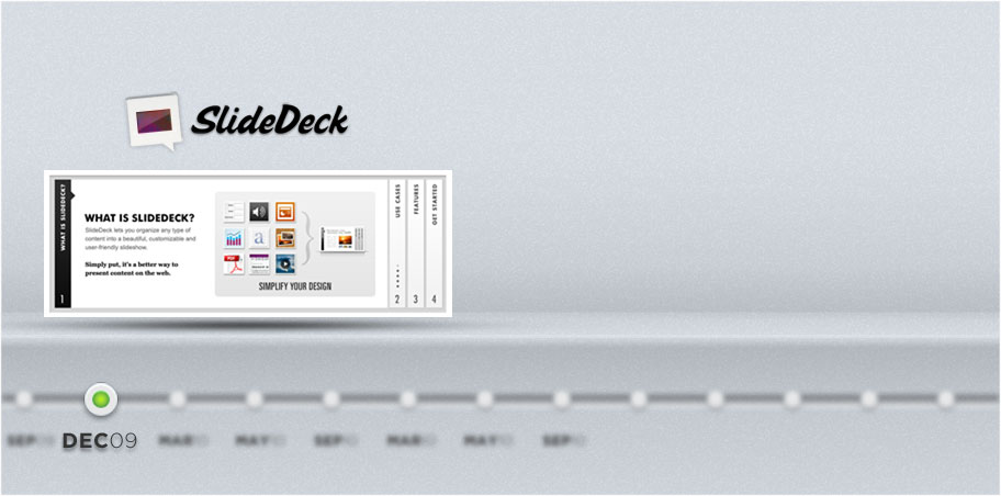 SlideDeck Launches
