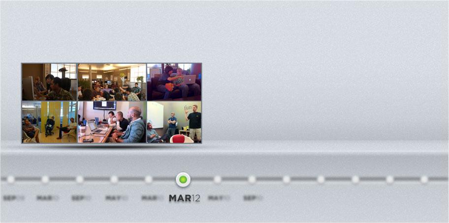 SlideDeck 2: The Creation of a Diverse Team
