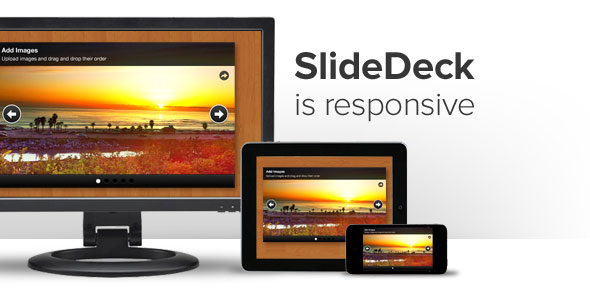SlideDeck 2 is now responsive!