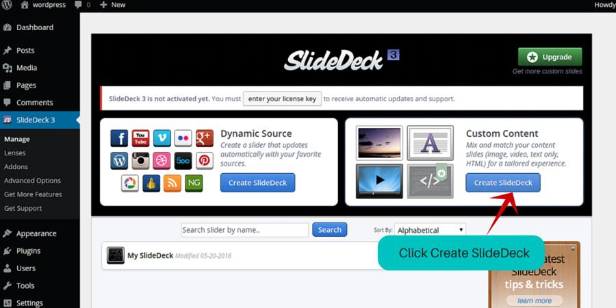 responsive slider plugin