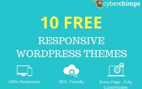 Fully responsive themes for WordPress