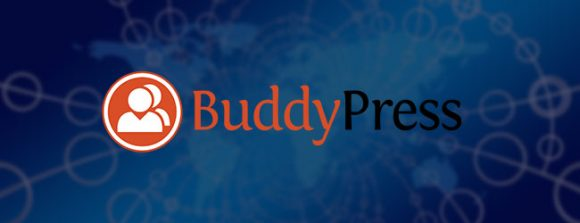 BuddyPress - WordPress community plugin