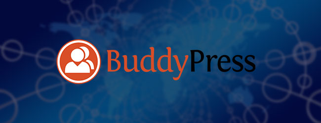 BuddyPress - Website slider