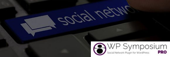 WP Symposium - WordPress community plugin