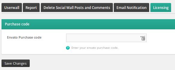 WordPress social network - UserPro