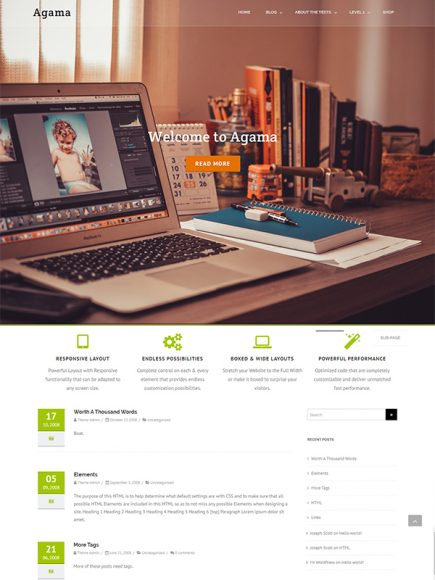 Agama – Most suitable for Photographers, Celebrities
