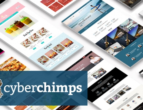 CyberChimps WordPress Themes Giveaway: Win Annual Club Membership