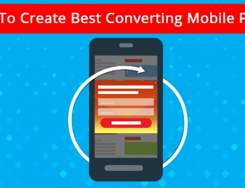 5 Tips To Create Best Converting Mobile Popups