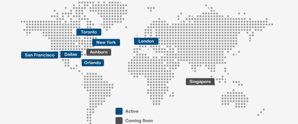 popular web hosting provider