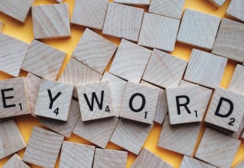 Planning keywords