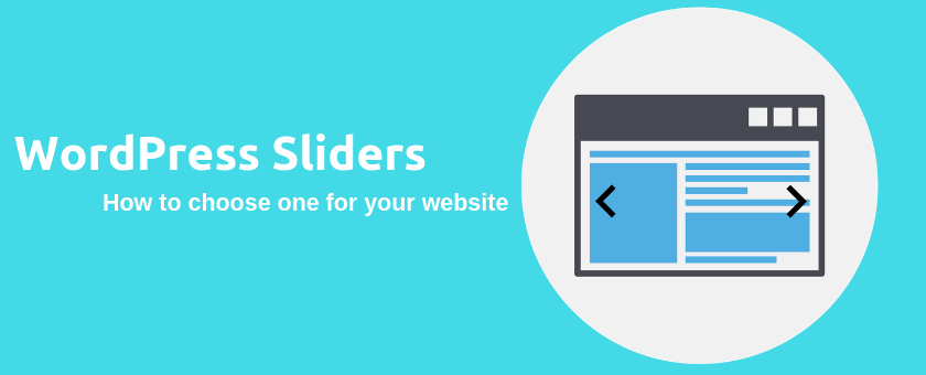 How to choose best slider ?