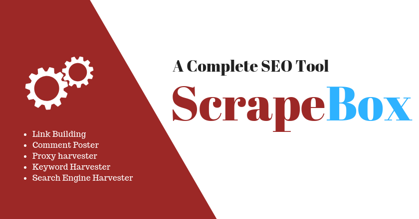 ScrapeBox Review - Best SEO Tool For Link Building, Keyword Research