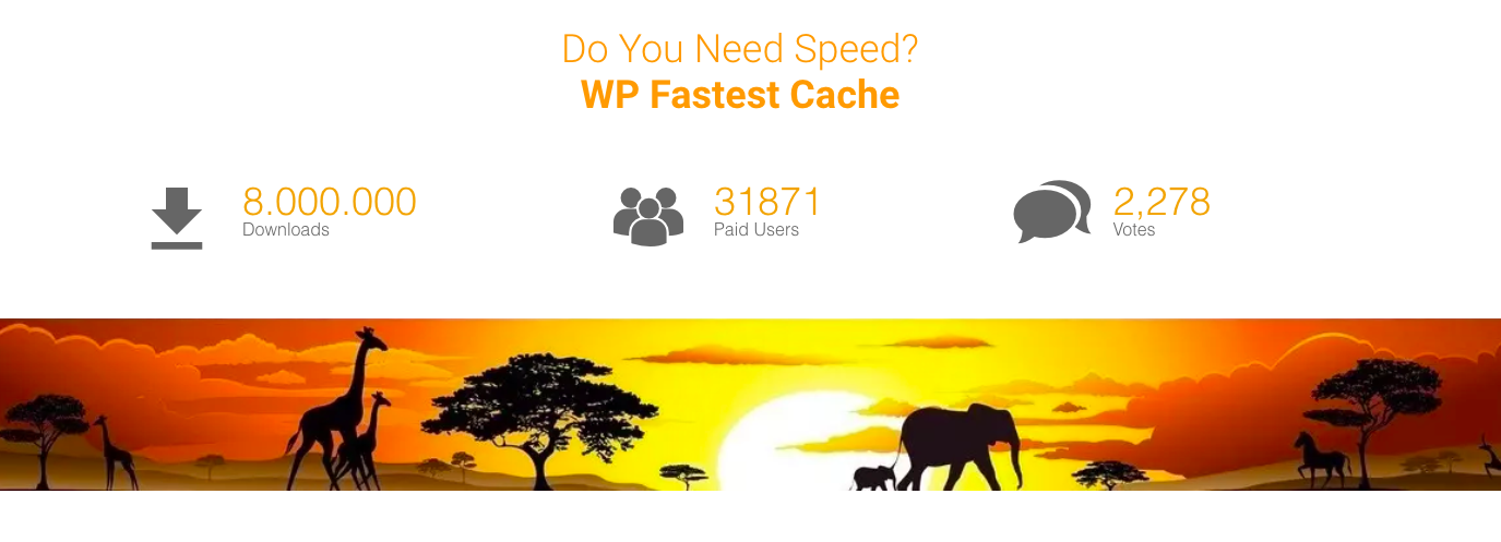 fast cache plugin Most Popular WordPress Plugins
