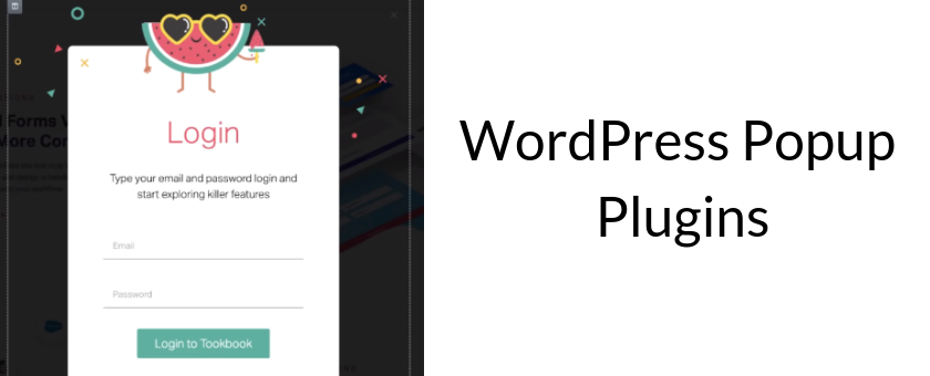 10 Best WordPress Popup Plugins Compared In 2019 - SlideDeck