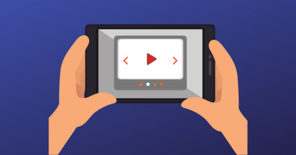 Why you need a video slider on your WordPress website