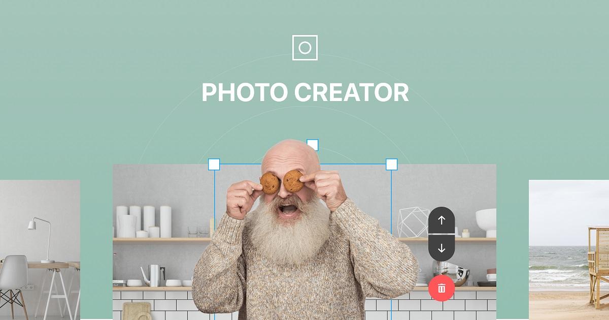 Photo creator
